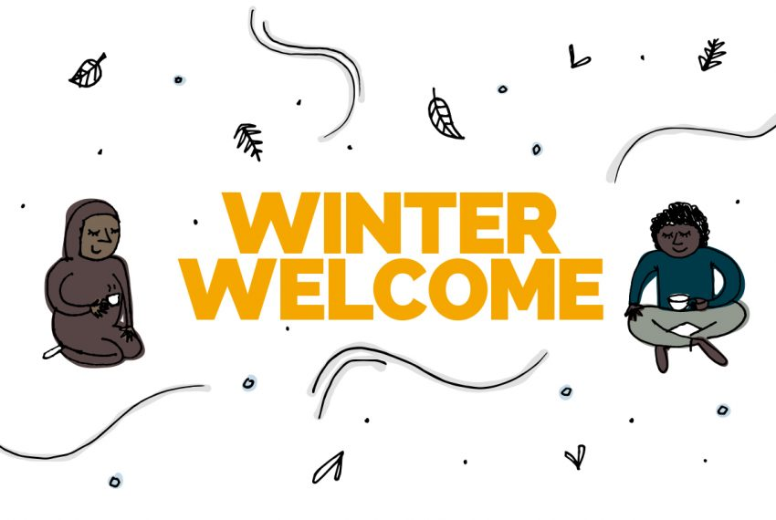 Action Foundation Winter Welcome